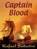 Cover for Captain Blood
