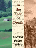 Cover for In the Face of Death