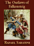 Cover image for The Outlaws of Falkensteig